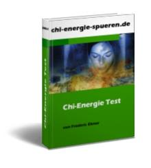 Chi-Energie Test