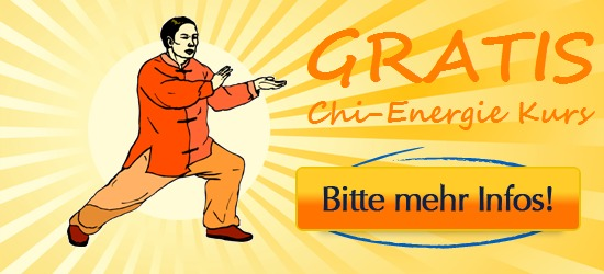 Gratis Chi-Energie Kurs