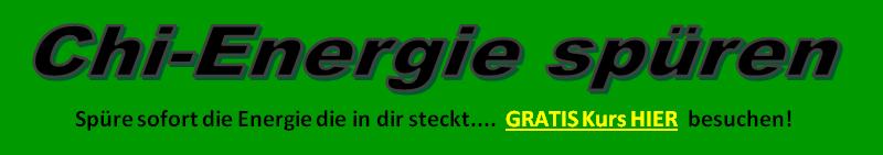 Header - Chi-Energie spüren . de